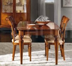 Раздвижной стол 2124/2125 фабрика Scappini & C