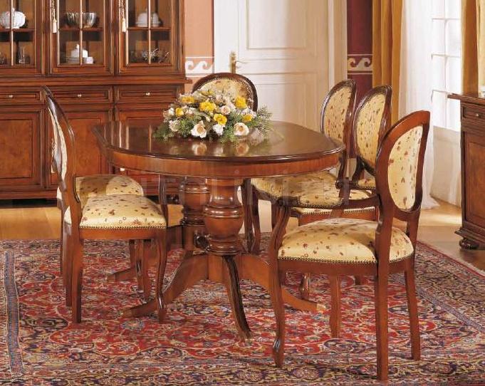 Стол обеденный 378/R Scappini & C