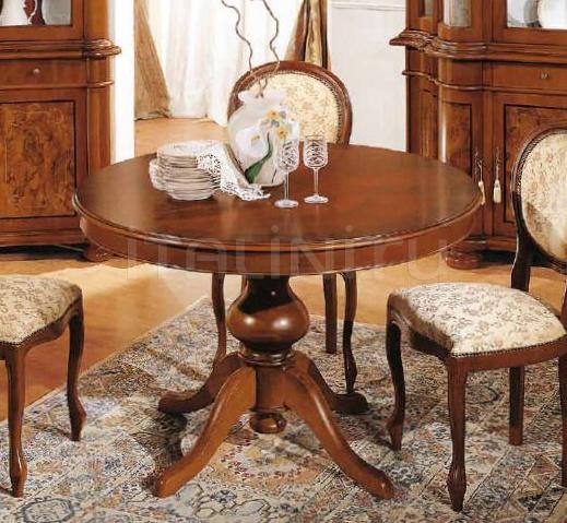 Круглый стол 144/R/144/ER Scappini & C
