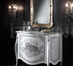 Настенное зеркало 558 фабрика Scappini & C