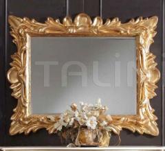 Настенное зеркало 295-G фабрика Scappini & C