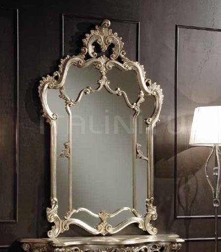 Настенное зеркало 263 SL Scappini & C