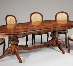 Стол обеденный 424/R фабрика Scappini & C