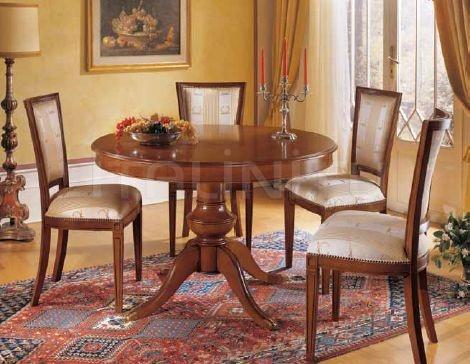 Круглый стол 380/N Scappini & C