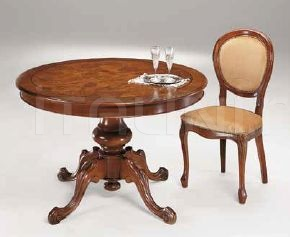 Круглый стол 379/R Scappini & C