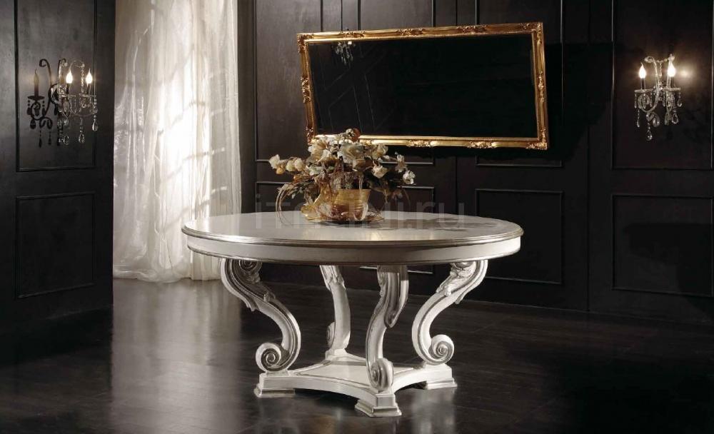 Круглый стол 620/WS Scappini & C