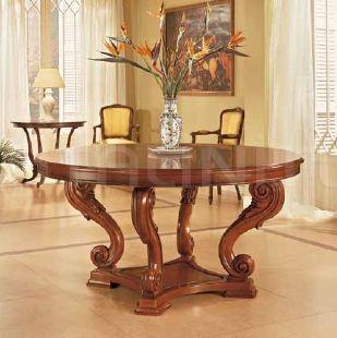Круглый стол 620/N Scappini & C