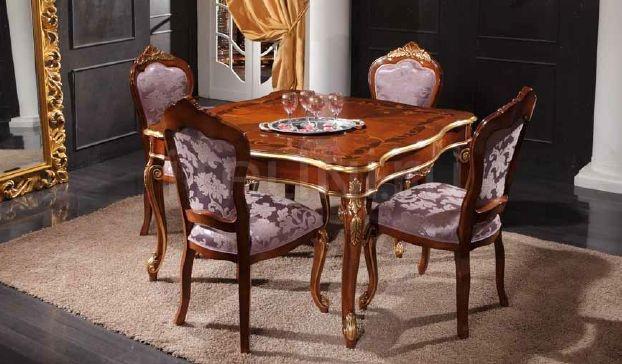 Стол обеденный 820 Scappini & C