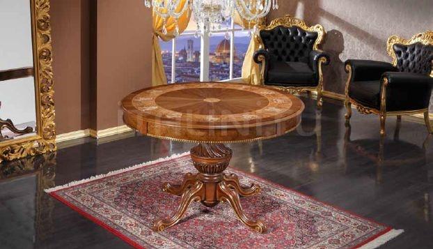 Круглый стол 925 Scappini & C