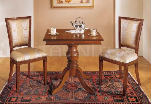 Стол обеденный 742 Scappini & C