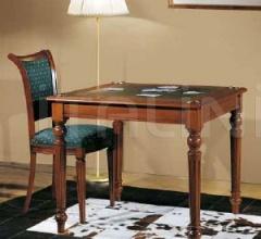 Итальянские игровая комната - Игровой стол 994-AS фабрика Scappini & C