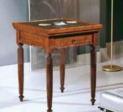 Итальянские бильярдные, игровые столы - Игровой стол 995 фабрика Scappini & C
