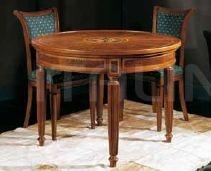 Итальянские игровая комната - Игровой стол 997 фабрика Scappini & C