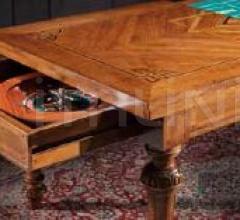 Итальянские игровая комната - Игровой стол 991 фабрика Scappini & C