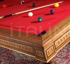 Итальянские бильярдные, игровые столы - Бильярдный стол 992 фабрика Scappini & C