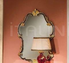 Настенное зеркало 2075 фабрика Scappini & C
