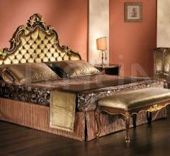 Кровать 2070+2071 фабрика Scappini & C