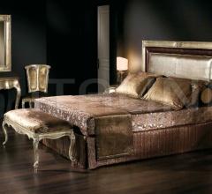 Кровать 2080+2084 фабрика Scappini & C