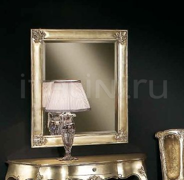 Настенное зеркало 2086 Scappini & C