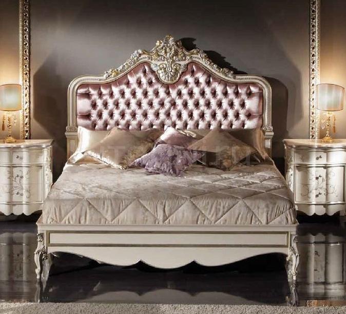 Кровать 2040-L+2040-GLL Scappini & C