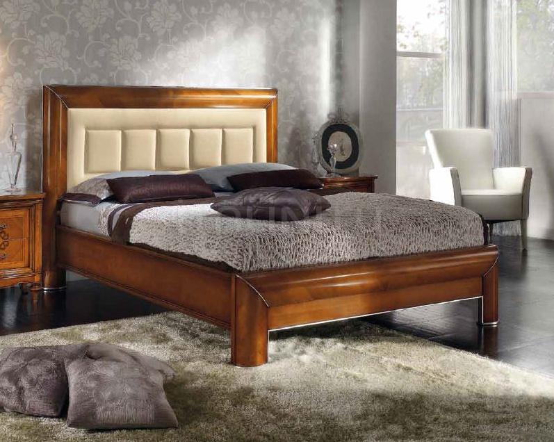 Кровать 2106-GL+2106 Scappini & C