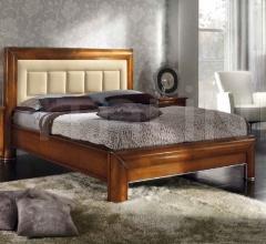 Кровать 2106-GL+2106 фабрика Scappini & C