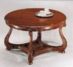 Итальянские кофейные столики - Кофейный столик 828 фабрика Scappini & C