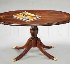 Итальянские кофейные столики - Кофейный столик 129 фабрика Scappini & C
