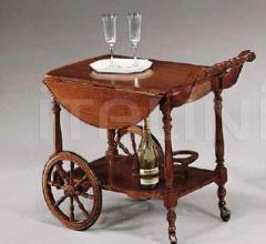Итальянские сервировочные столики - Сервировочный столик 715 фабрика Scappini & C