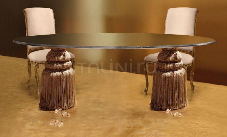 Стол обеденный NAPPA GTN101 Ego Zeroventiquattro