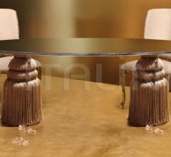 Стол обеденный NAPPA GTN101 фабрика Ego Zeroventiquattro