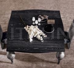 Стол обеденный ALABAMA фабрика Ego Zeroventiquattro
