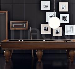 Итальянские игровая комната - Бильярдный стол NEWMAN фабрика Ego Zeroventiquattro