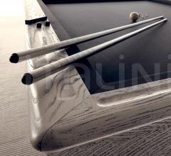 Итальянские бильярдные, игровые столы - Бильярдный стол NEWMAN фабрика Ego Zeroventiquattro