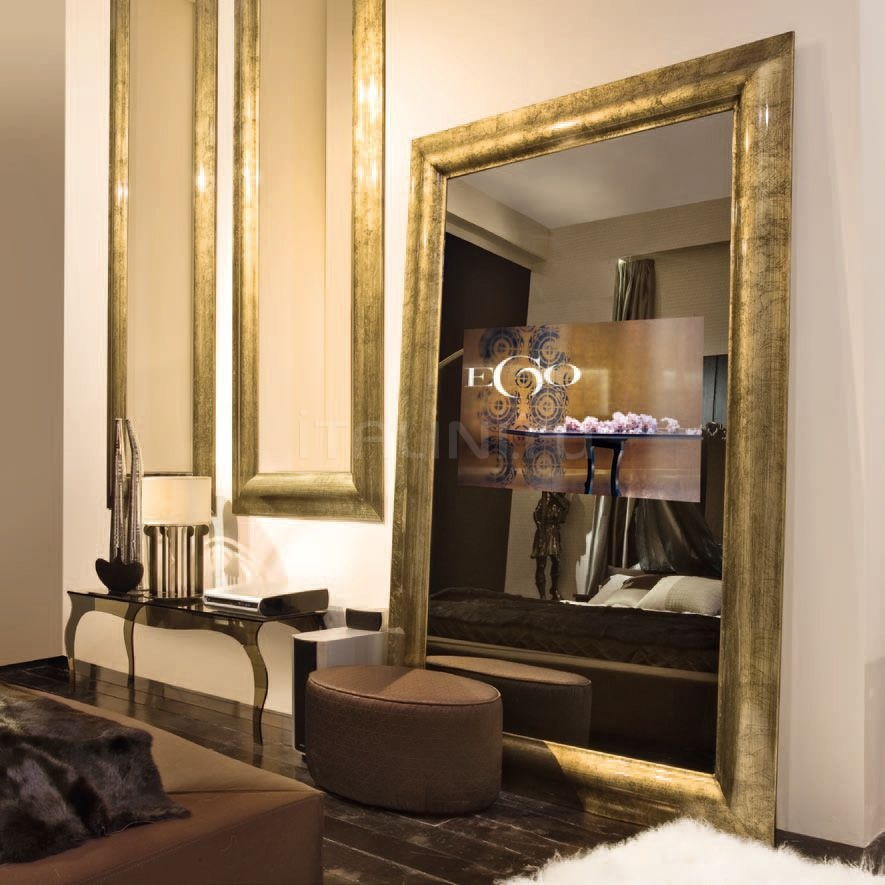 Настенное зеркало BABILONIA Ego Zeroventiquattro