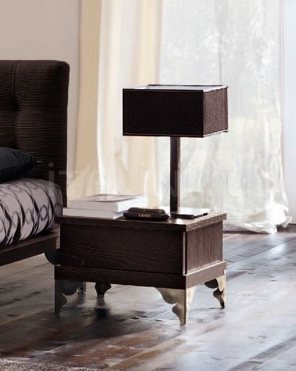 Настольная лампа NAVY CL405 Ego Zeroventiquattro