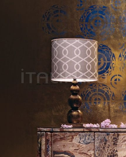 Настольная лампа BUBBLE CL450 Ego Zeroventiquattro