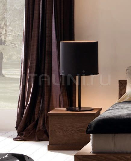 Настольная лампа STEEL CL401A Ego Zeroventiquattro