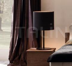 Настольная лампа STEEL CL401A фабрика Ego Zeroventiquattro