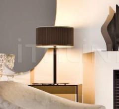 Настольная лампа STEEL CL402 фабрика Ego Zeroventiquattro