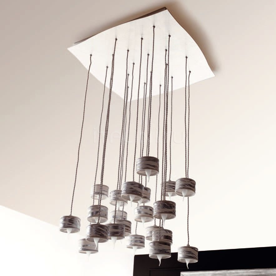 Потолочная лампа RAIN Ego Zeroventiquattro