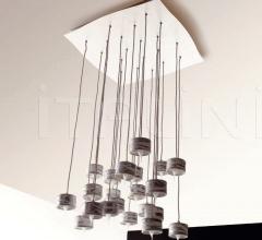 Потолочная лампа RAIN фабрика Ego Zeroventiquattro