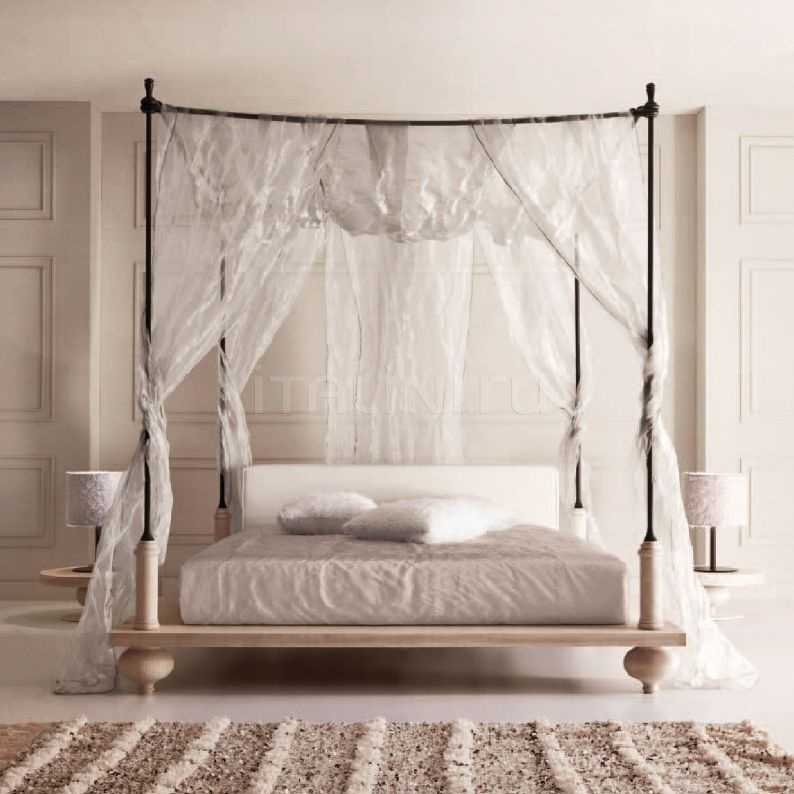 Кровать MARRAKECH Ego Zeroventiquattro