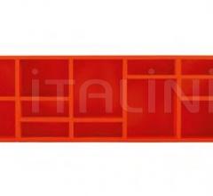 Полка Holly DEL010 - 806 фабрика Battistella