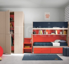 Композиция Room 10 фабрика Battistella