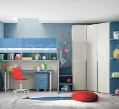Композиция Room 14 фабрика Battistella