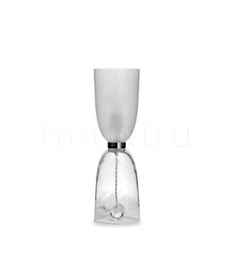 Настольная лампа Alma Poltrona Frau