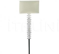 Итальянские свет - Торшер Fede фабрика Poltrona Frau