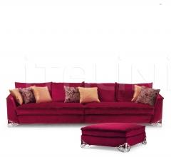 Модульный диван Think about Flowers фабрика Elledue
