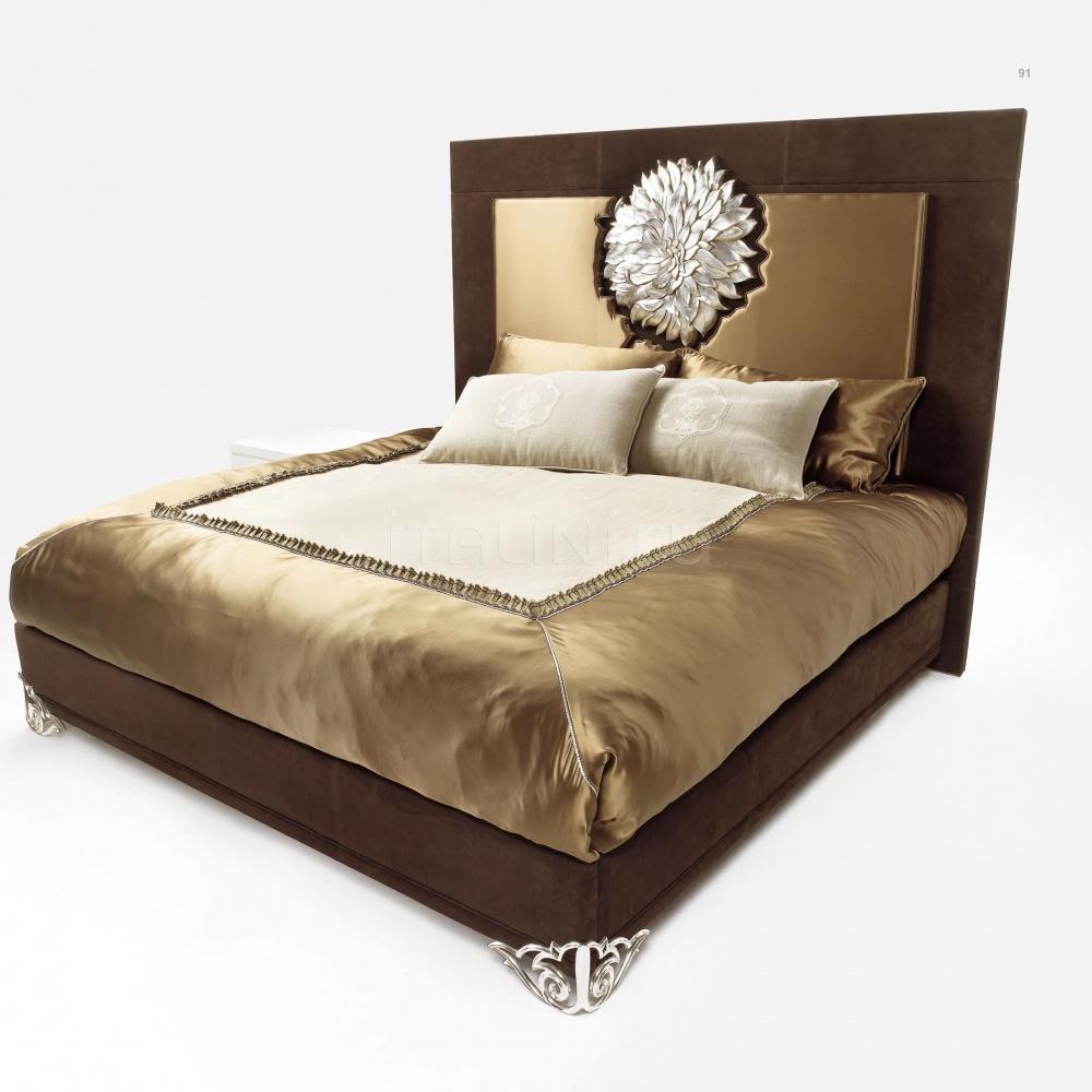 Кровать Think about Flowers B 301/T Elledue